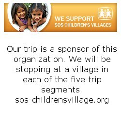 SOS Childrens Villages International
